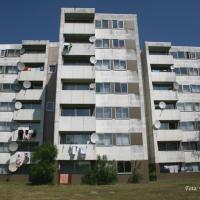 Fase-1: Saviostraat  Meulenberg