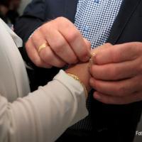 Huwelijk: Ellen & Gert