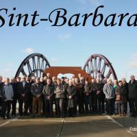 Sint-Barbara 2015