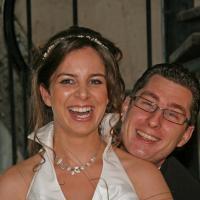 Huwelijk: Tom & Hilde