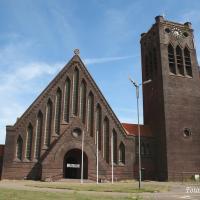 Zwartberg Kerk