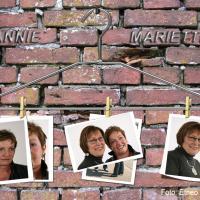 Opmaak: Annie & Mariette